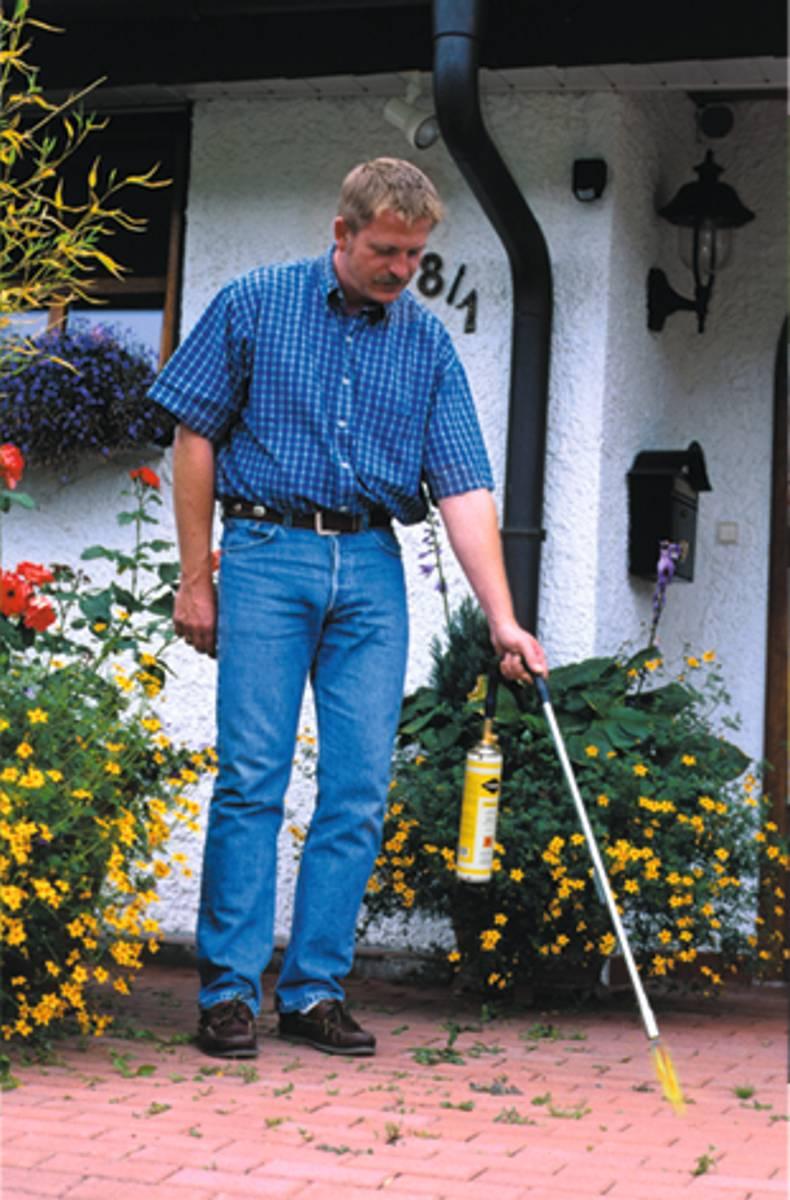 Mesto Thermo-Gardener Ugressdreper