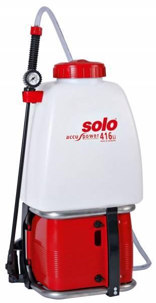 Bilde av SOLO Batterisprøyte 416 Li
